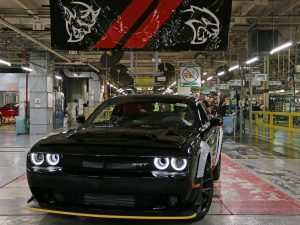 78 All New Dodge Demon 2020 Redesign