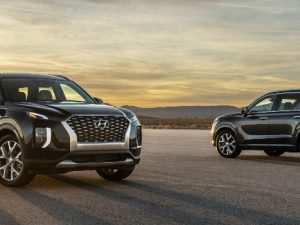 78 All New Hyundai Paradise 2020 Review and Release date