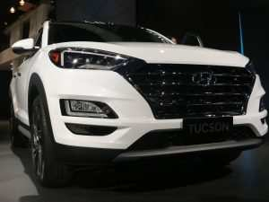 78 All New Hyundai Tucson 2019 Facelift Pictures