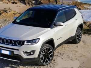 78 All New Jeep New Suv 2020 New Model and Performance