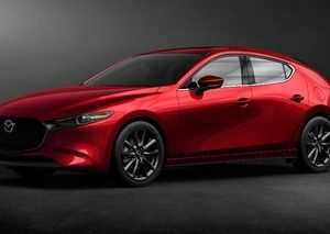 78 All New Mazda 3 2020 Mexico Precio Spy Shoot