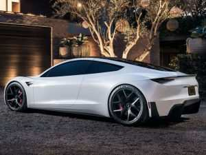 78 All New The 2020 Tesla Roadster Performance