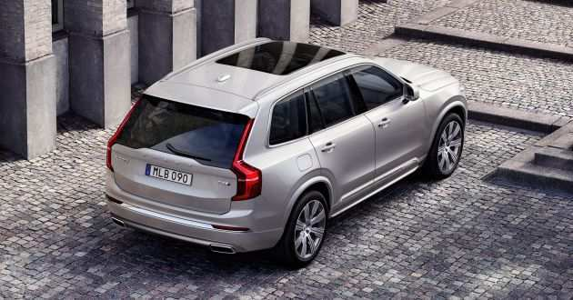 78 All New Volvo Engines 2020 Specs