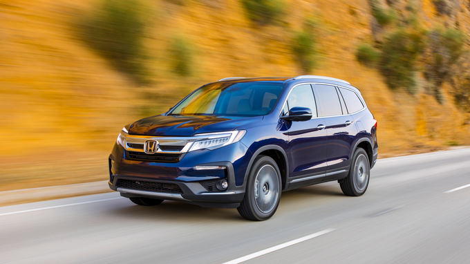 78 All New When Does Honda Release 2020 Models Price And Review