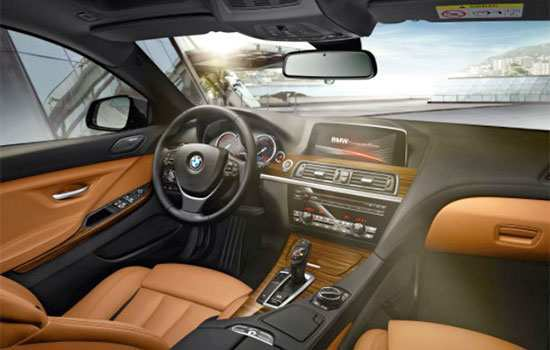 78 Best 2019 Bmw 6 Series Release Date Concept And Review