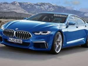 78 Best 2019 Bmw 6 Series Release Date Engine