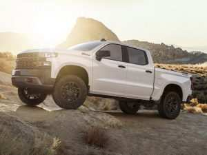 78 Best 2019 Chevrolet Diesel Redesign