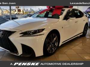 78 Best 2019 Lexus Ls Price Overview