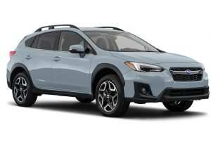 78 Best 2019 Subaru Crosstrek Colors New Review