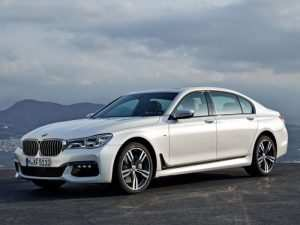2020 BMW 7 Series Release Date
