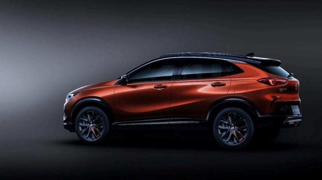 78 Best 2020 Buick Suv Spesification