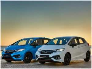 78 Best 2020 Honda Fit Turbo New Model and Performance