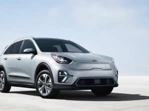 78 Best 2020 Kia Niro Ev Release Date and Concept