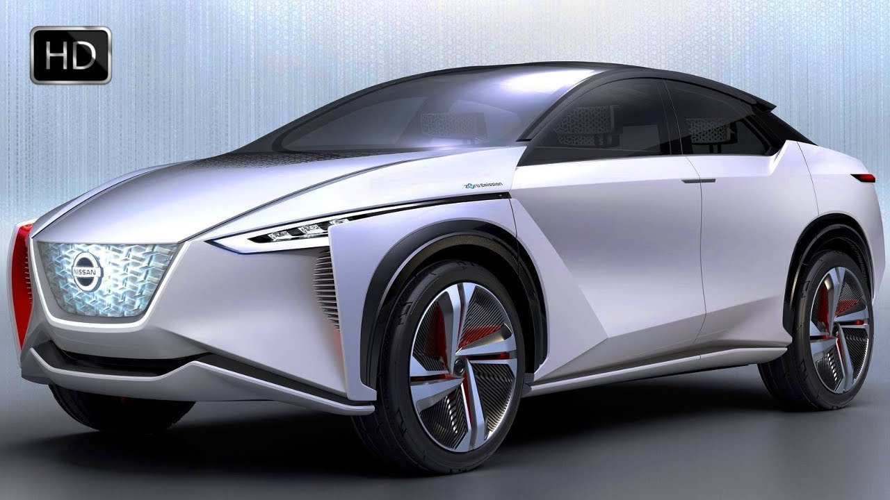 78 Best 2020 Nissan Electric Pricing