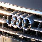 Audi Google Earth 2020