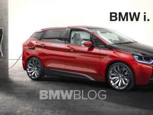 78 Best BMW I3 2020 Model Price Design and Review