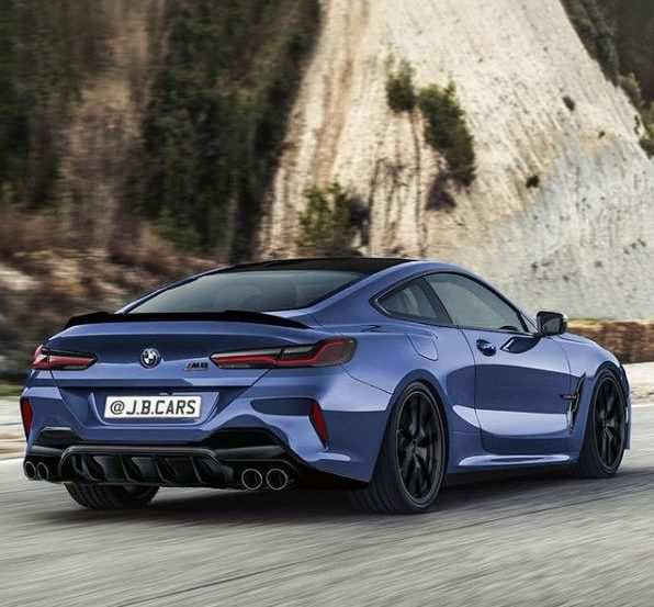 78 Best BMW M8 2020 Price Design And Review