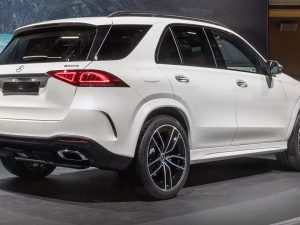 78 Best Gle Mercedes 2019 Research New