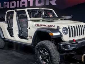 78 Best How Much Is The 2020 Jeep Gladiator Wallpaper