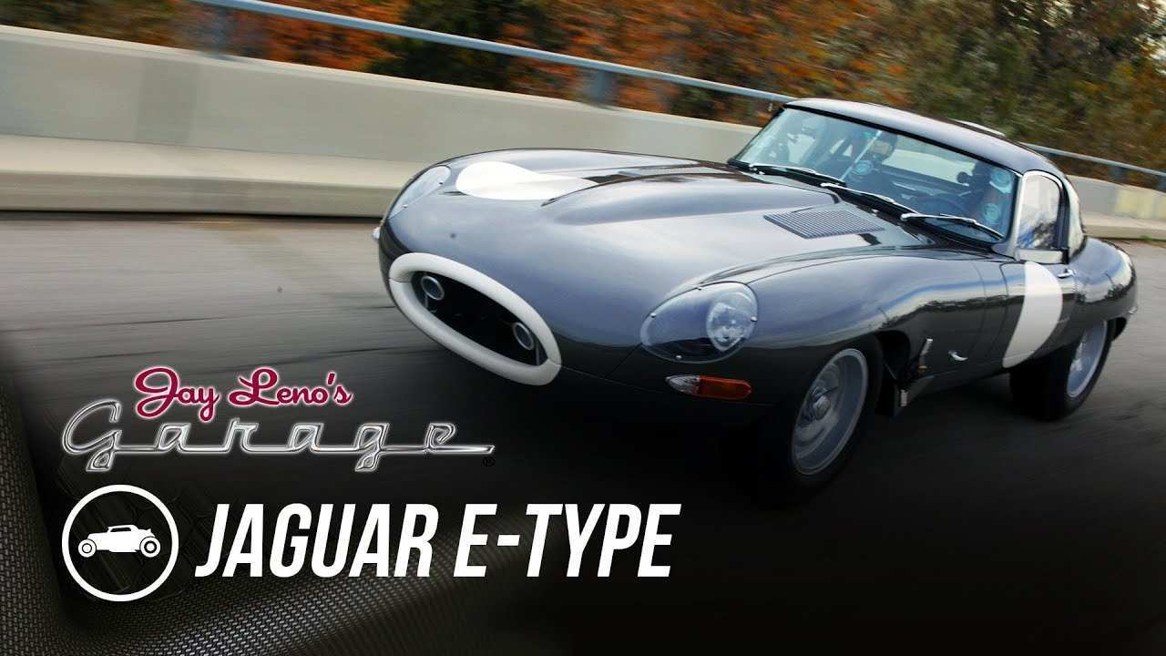 78 Best Jaguar E Type 2019 Exterior