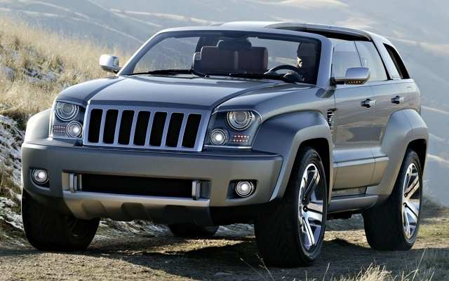 78 Best Jeep 2020 Lineup Pictures