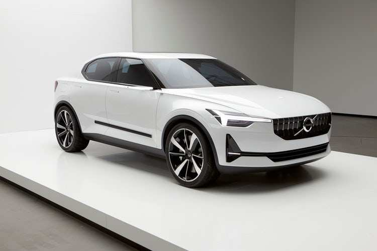 78 Best New Volvo Models 2019 New Concept