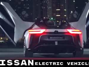 78 Best Nissan Expo 2020 Reviews