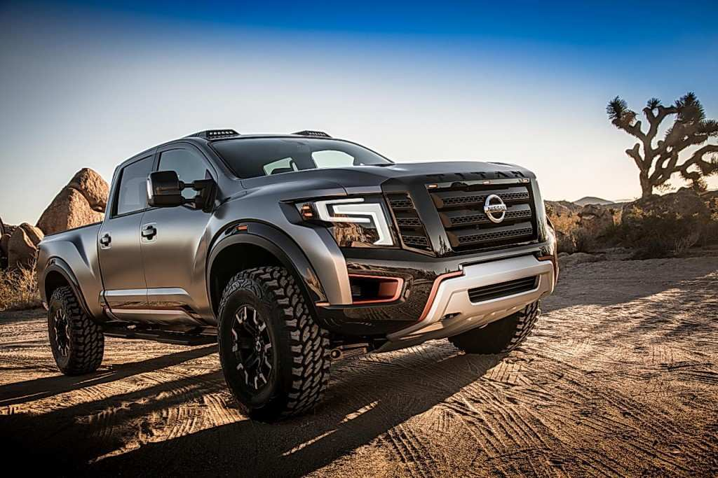 78 Best Nissan Warrior 2020 Review And Release Date