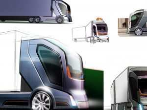 78 Best Volvo Truck Concept 2020 Overview