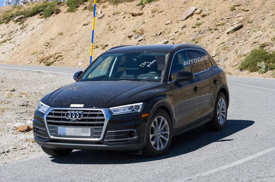 78 Best When Do The 2020 Audi Q5 Come Out Picture