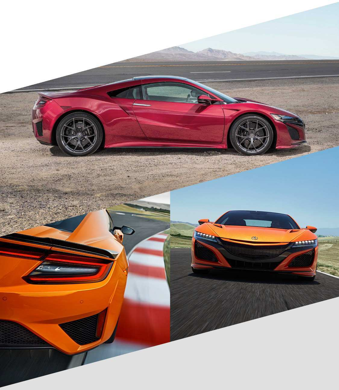 78 New 2019 Acura Nsx Horsepower Release Date And Concept
