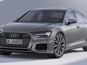 78 New 2019 Audi A6 Specs Research New