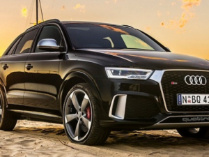 78 New 2019 Audi Q3 Release Date New Concept