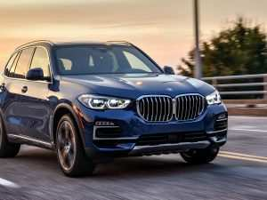 78 New 2019 Bmw Concept and Review