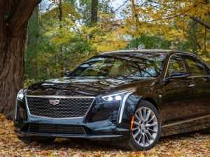 78 New 2019 Cadillac Ct8 Interior New Model and Performance