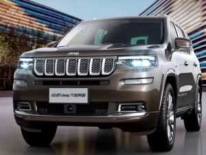 78 New 2019 Jeep 3Rd Row New Model and Performance