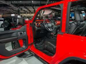 78 New 2019 Jeep Wrangler Jl Price and Release date