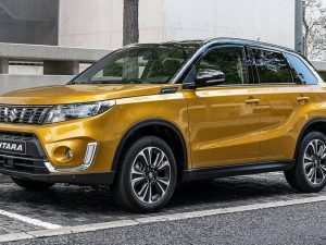 78 New 2019 Suzuki Grand Vitara Specs