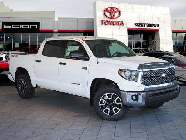 78 New 2019 Toyota Tundra Update Price And Release Date