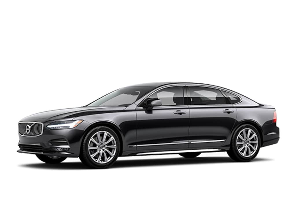 78 New 2019 Volvo Sedan Review And Release Date