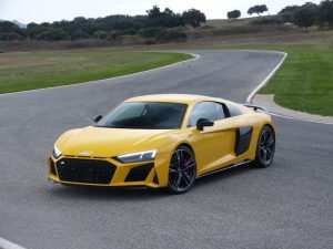 78 New 2020 Audi R8 For Sale Redesign and Review