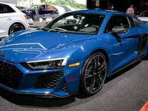 78 New 2020 Audi R8 V10 Plus First Drive
