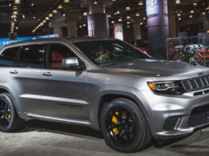 78 New 2020 Jeep Grand Cherokee Redesign Specs and Review
