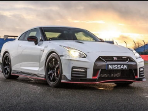 78 New 2020 Nissan Skyline Gtr Concept and Review