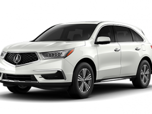 78 New Acura Mdx 2020 Release Date Prices