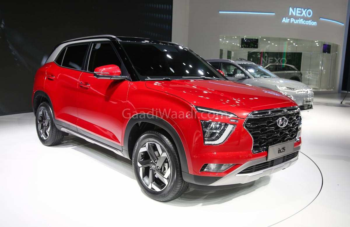 78 New Hyundai Ix25 2020 Review And Release Date