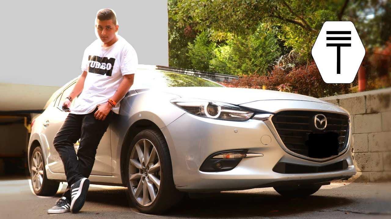 78 New Mazda 3 Grand Touring Lx 2020 Pictures