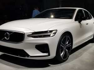 78 New New Volvo 2019 Concept and Review