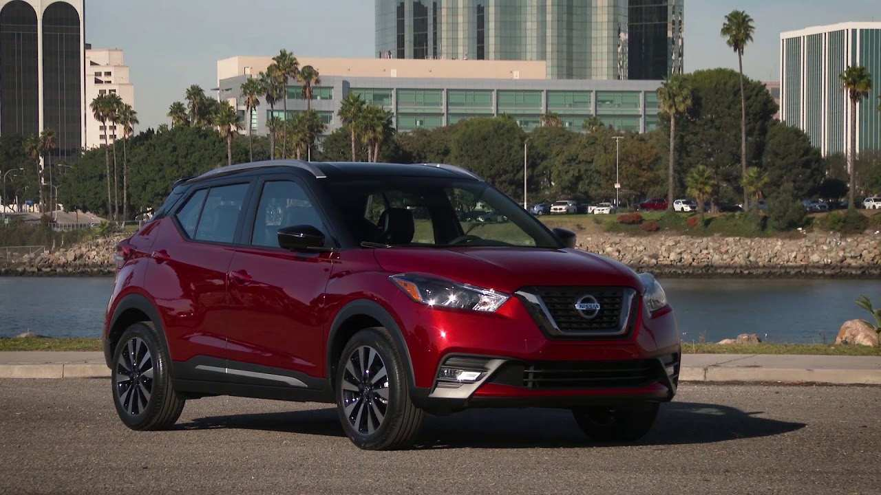 78 New Nissan Kicks 2019 Mexico Redesign