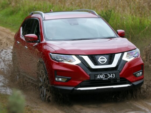 78 New Nissan X Trail 2020 Interior Redesign and Review